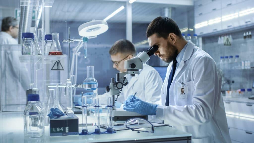 Case Study: University Laboratory Specimen Relocation